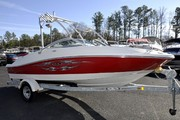 2007 Sea Ray 185 SPORT WT