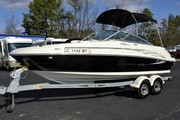 2005 Sea Ray Sundeck 200